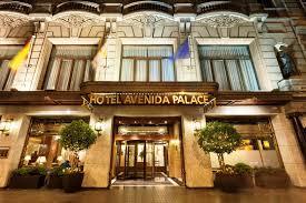 Avenida Palace Hotel - Barcelona