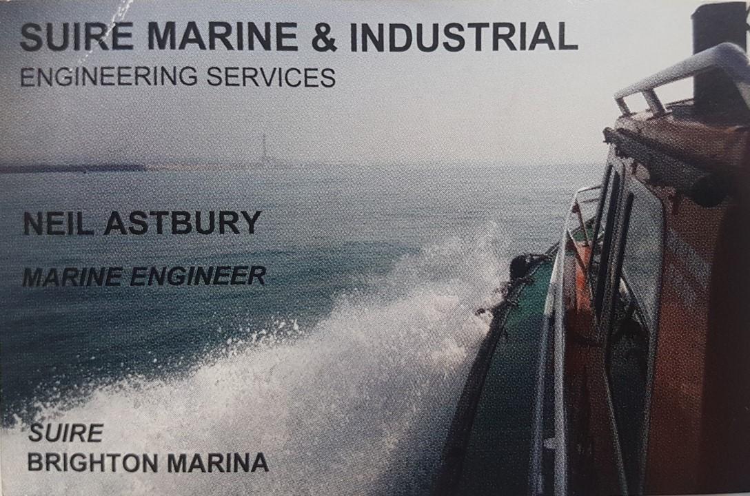Suire Marine