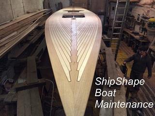 ShipShape Handyman & Boat Maintenance