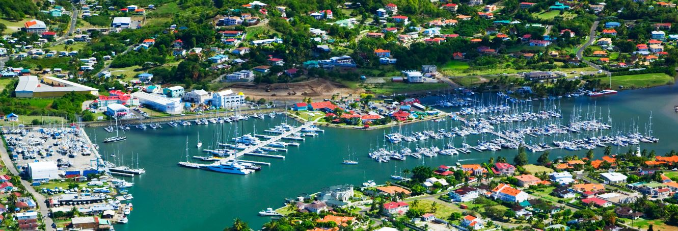 IGY Rodney Bay Marina