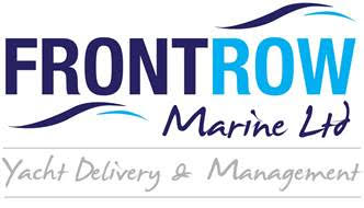Front Row Marine Ltd