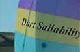 Dart Sailing Ability