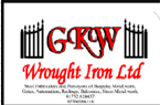 GKW Wrought Iron Ltd