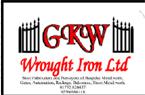 GKW Wrought Iron Ltd