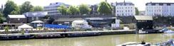 The Bristol Classic Boat Company