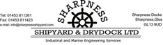 Sharpness Shipyard and Drydock