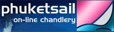 Phuket Sail Online chandlery