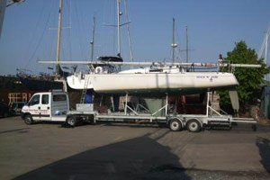 South West Boat Transportation