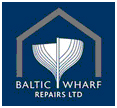 Baltic Wharf Repairs