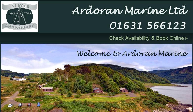 Ardoran Marine Ltd