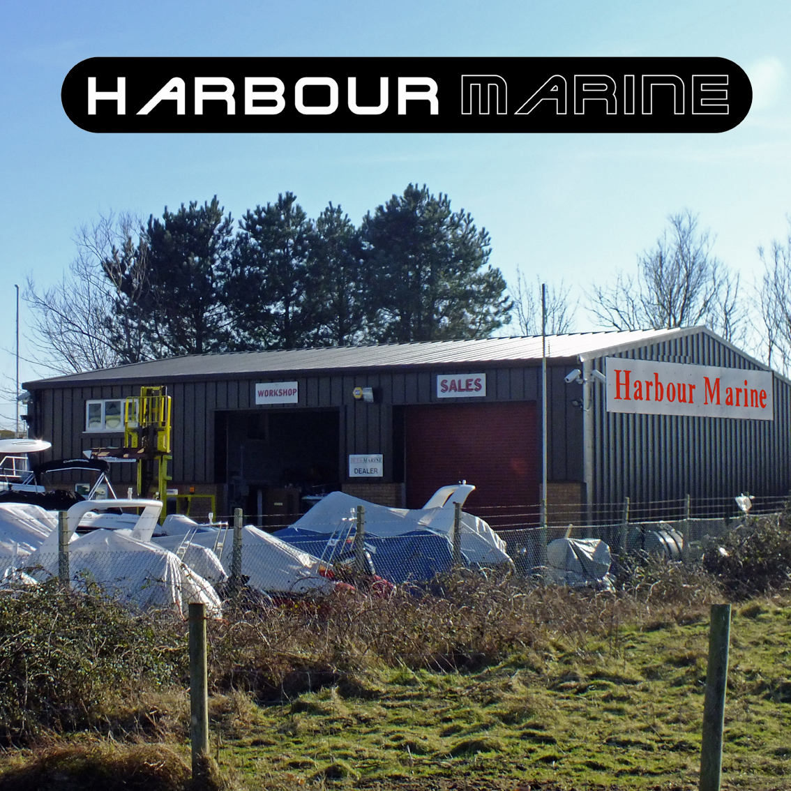 Harbour Marine Engineering Services