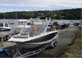 Porth Daniel Boat Storage