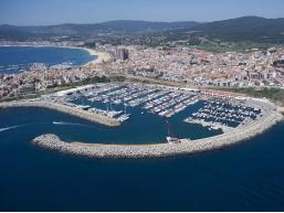 Port Esportiu Marina Palamos