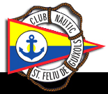 Club Nàutic Sant Feliu de Guíxols