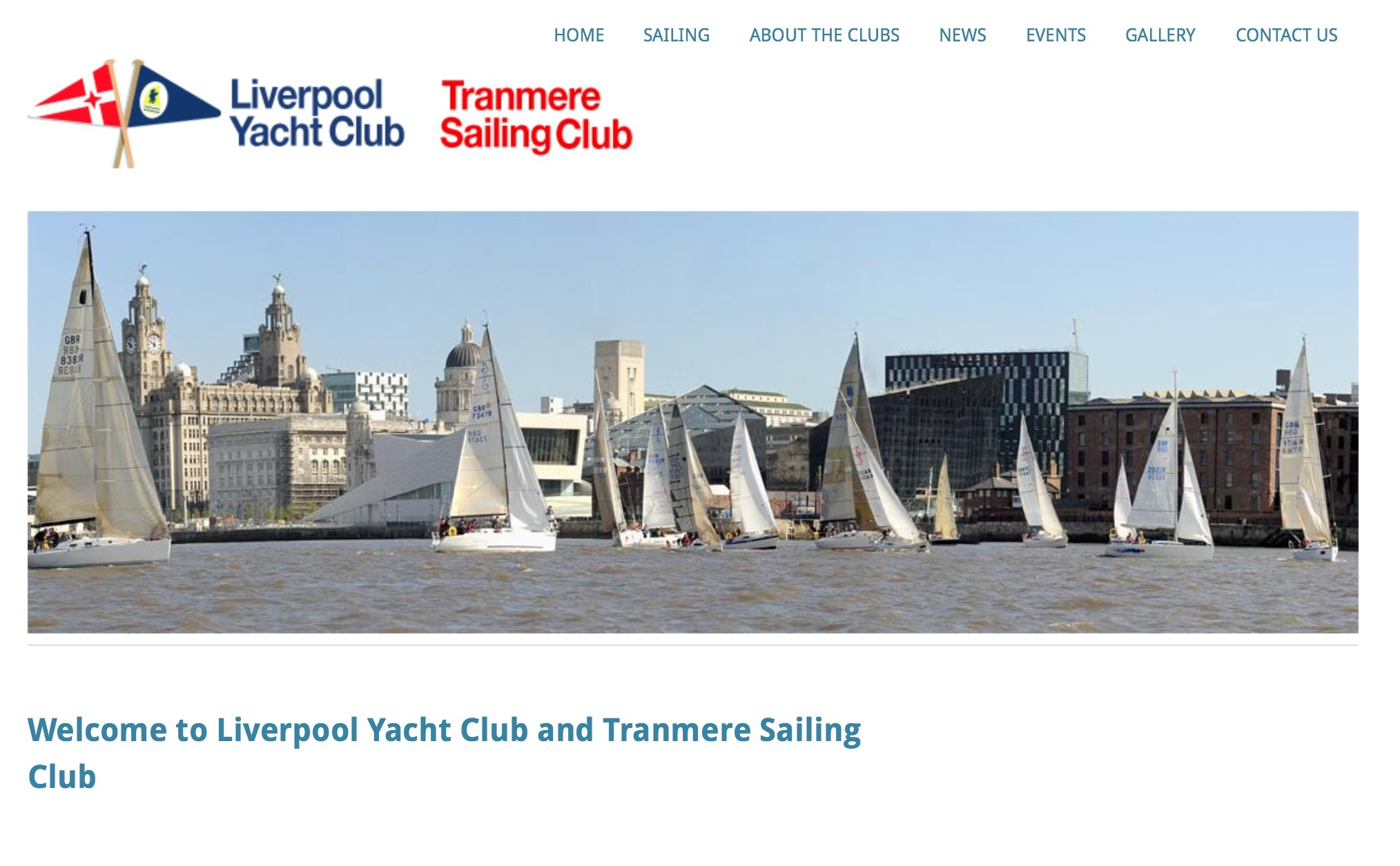 Liverpool Yacht Club & Tranmere Sailing Club