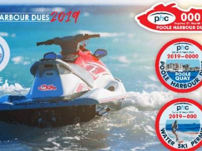 Poole Harbour Commissioners launch a range of collectable Harbour Dues and Permits