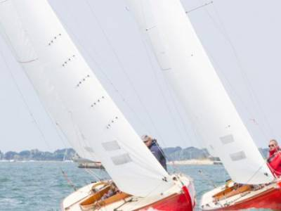 Busy season planned for Solent Sunbeam class in 2019