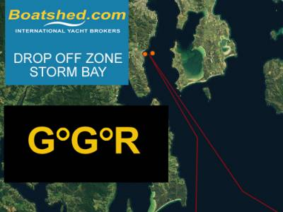 GOLDEN GLOBE NEWS - The leader close to the Boatshed.com Film Gate in Tasmania