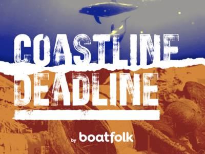 boatfolk launches Coastline Deadline