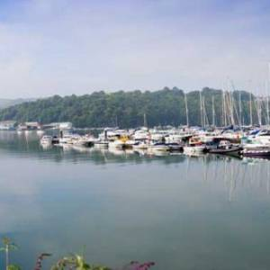 Make Summer Special and Visit a Premier Marina