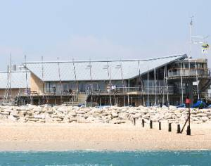 Hayling Island Sailing Club to open its doors