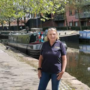 Deb Moore - Boatshed Lancashire