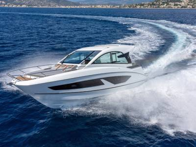 Beneteau Group makes major investments in charter, boat club and marina sectors