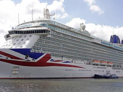 Ban on international cruises to be lifted from 2 August