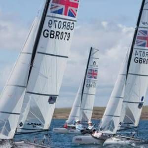 RYA Youth National Championships