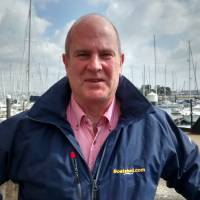 Paul Mather - Boatshed Palma