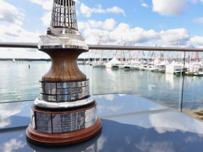 YJA MS Amlin Yachtsman and Young Sailor of the Year awards 2019 Finalists