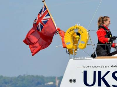 UKSA's new Maritime Foundation course