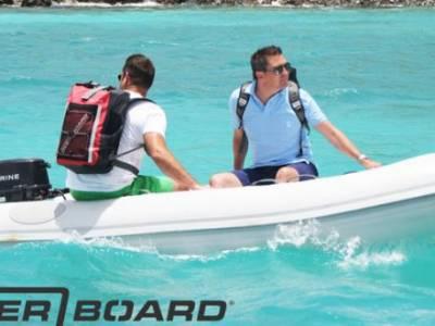 Discounts for RYA members from member reward partner Overboard