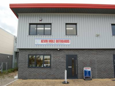 New owners for Cowes-based Kevin Mole Outboards