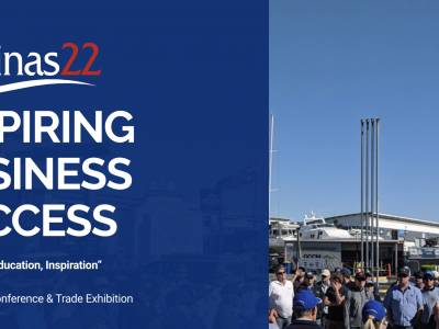 Australia's Marinas22 conference calls for papers