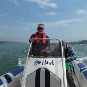 John Waddington - Boatshed Chichester