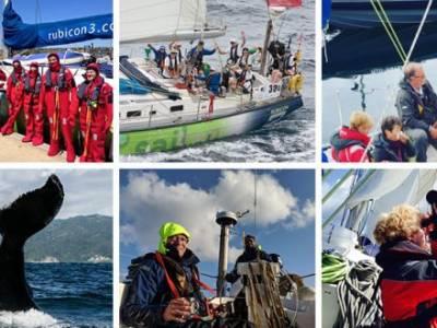 Amateurs sought for Atlantic Ocean challenge