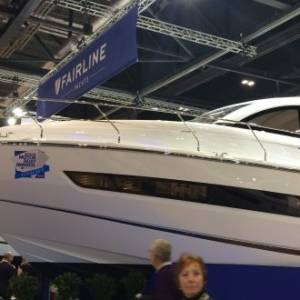 London Boat Show 2019 cancelled