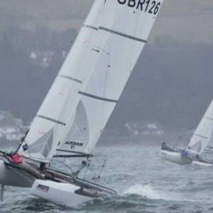 British Youth Sailing Team confirmed for 2018 World Sailing Youth World Championships