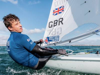Trio of GB medals as Cookson scores first major win