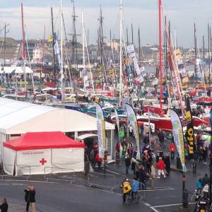 List of boating and sailing events for 2018