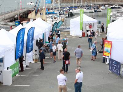 Green Tech Boat Show: 'Change is coming'