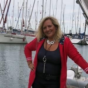 Sandra Firth - Boatshed Riviera