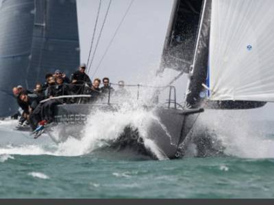 Preview: 2019 RORC North Sea Race