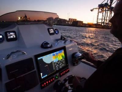 UK debut for new Suzuki Multi-Function Display at Seawork 2019