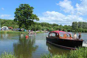 Beale Park Boat Show cancelled