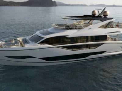 SUNSEEKER UNVEILS NAME FOR PROJECT 8X AND REVEALS INNOVATIVE 'X-TEND' SUNBED DESIGN