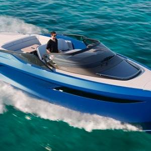 Innovation Redefines Yacht Design with Princess's Revolutionary R35
