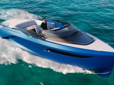 Innovation Redefines Yacht Design with Princess's Revolutionary R35