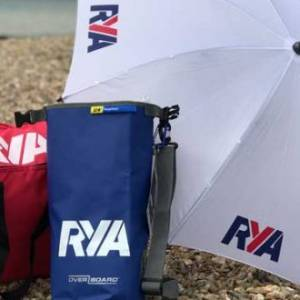 Bonus gift in May with RYA Refer a Friend